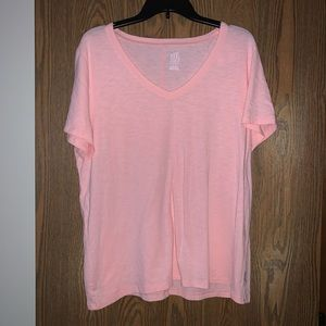 Aerie Real Soft V-Neck Tee